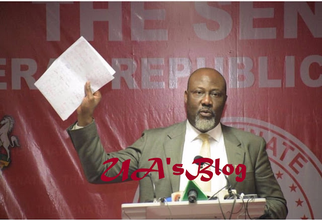 EXTRA: Former judge, businessmen… dead persons who 'signed' Melaye's recall register