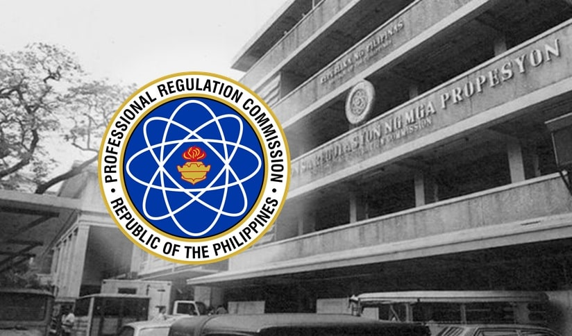 PRC releases 2021 board exam schedule