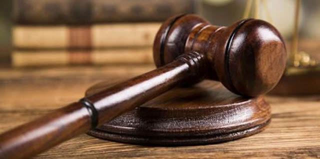 Condenan a 20 años prisión hombre por cometer incesto contra hija de siete años