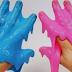 Cara Membuat Slime Mudah dan Aman Untuk Anak Anak di Rumah