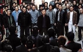 Asian twinks gang bang