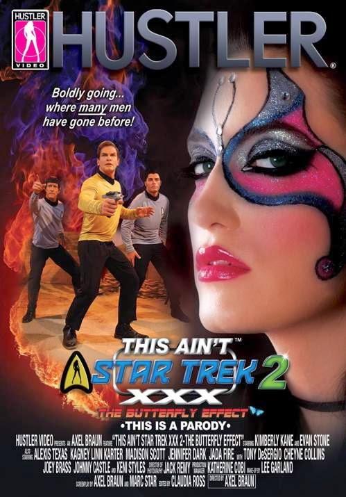 This Ain T Star Trek Xxx Download 101