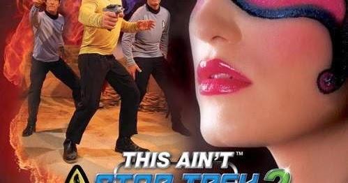 This Ain T Star Trek Xxx Download 104