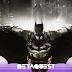 Jogos do Batman estão disponíveis de graça na Epic Games Store por tempo limitado