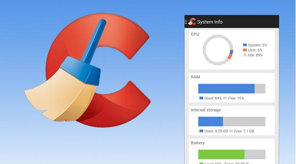 تحميل برنامج CCleaner Pro النسخة المدفوعة لتنظيف جهاز الكمبيوتر