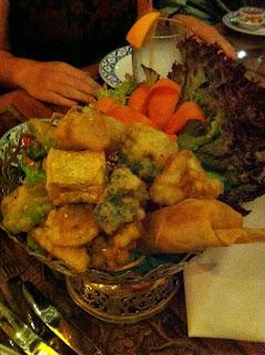 Birthday-meal-friends-40th-Thai-food