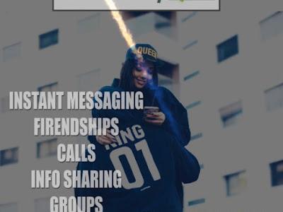 Meet Anythingnaija Nigerian First Ever indigenous Social Media App Network