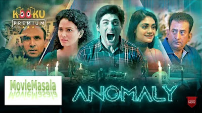 Anomaly Web Series Kooku 2020,Star Cast,Review Watch Online
