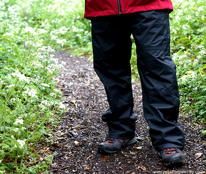 TOG24 Steward Mens Waterproof Trousers Review