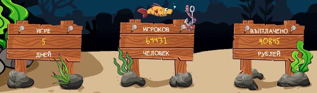 fun-fishermen.org обзор