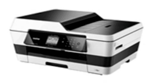 Drucker MFC J3520