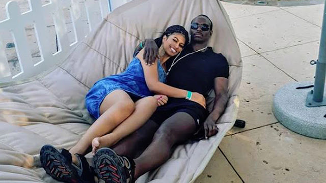 Who is Julie Gichuru husband tribe and place of origin