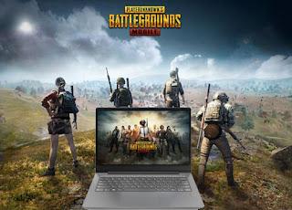 لعب ساحة معركة  مجانًا مع PUBG Mobile على كمبيوتر