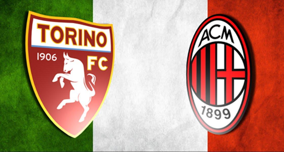Dove vedere Torino Milan streaming Rojadirecta Gratis Video Online Oggi | Serie A