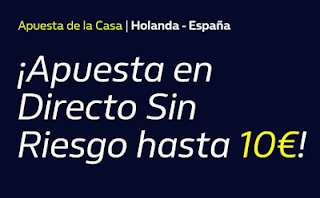 william hill promo final balonmano Holanda y España 15-12-2019