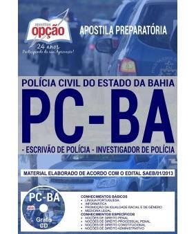 apostila-concurso-pc-ba-escrivao-de-policia-e-investigador-de-policia