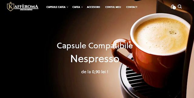 De la fiertura magica la capsulele de cafea