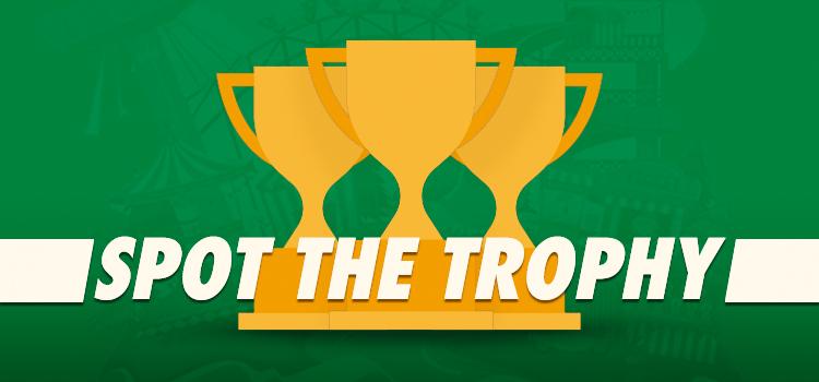 Spot the Trophy Quiz Answers 100% Score Be Quizzed