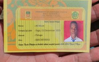 Satgas Nemangkawi TNI Polri Buru KKB Penembak Keji Anak SMA Illaga Papua