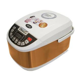 Merk Rice cooker Terbaik Digital Mito