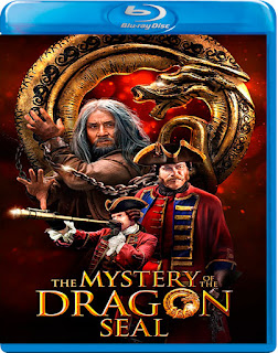 The Mystery of the Dragon Seal [2020] [BD50] [Latino]