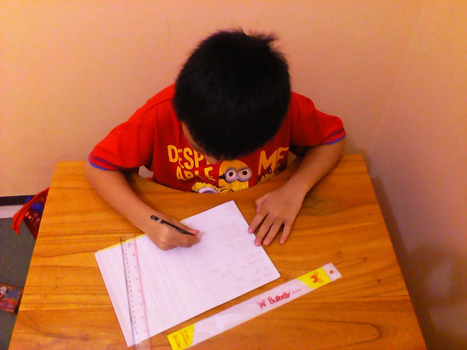 Program Kebutuhan Khusus dan Pendamping Perkembangan Anak