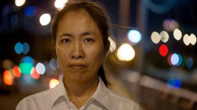 Blogger Mẹ Nấm bị tuyên án 10 năm tù năm 2017 theo Điều 88