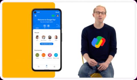 Présentation de Google Pay