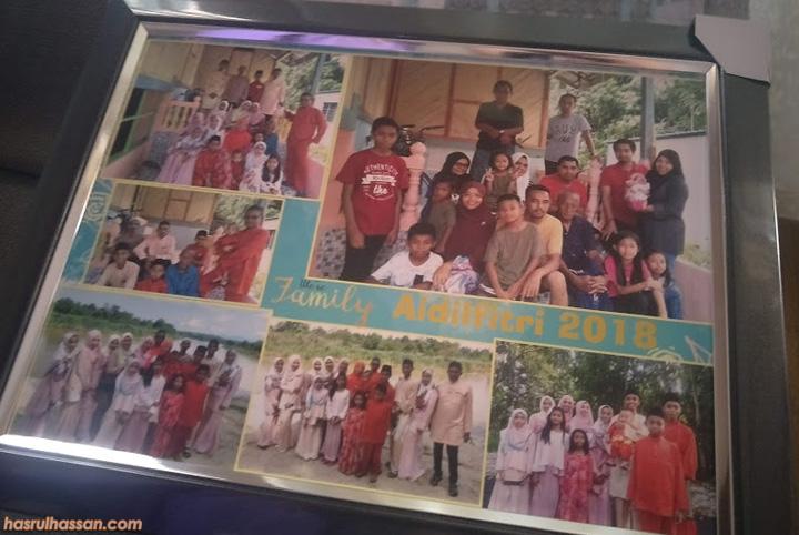 Frame Gambar Pixajoy