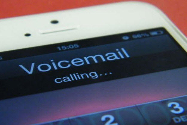 This creepy dude leaves nasty, irate message on woman's voicemail