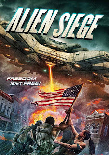 Alien Siege 2018 Dual Audio 720p BluRay