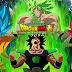 Opinión Dragon Ball Super: Broly    Revista Level Up