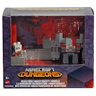 Minecraft Redstone Monstrosity Battle in a Box Figure