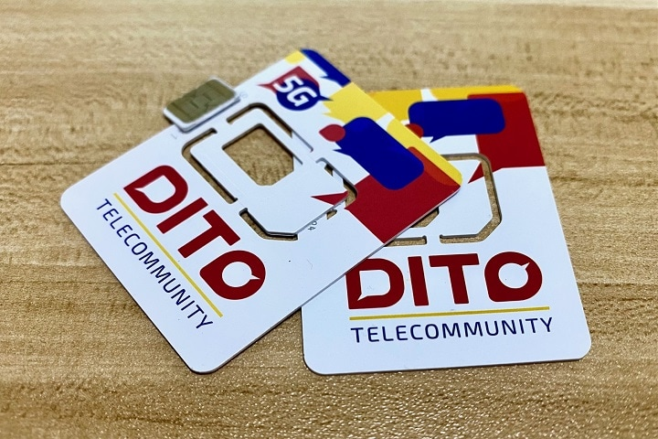 DITO High Speed Data Promo: 25GB Data + Unli Calls and Texts