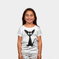 StrangeStore Girls Funny T Shirts