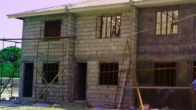 Model Houses Jade Residences Imus Cavite Cheap Pag