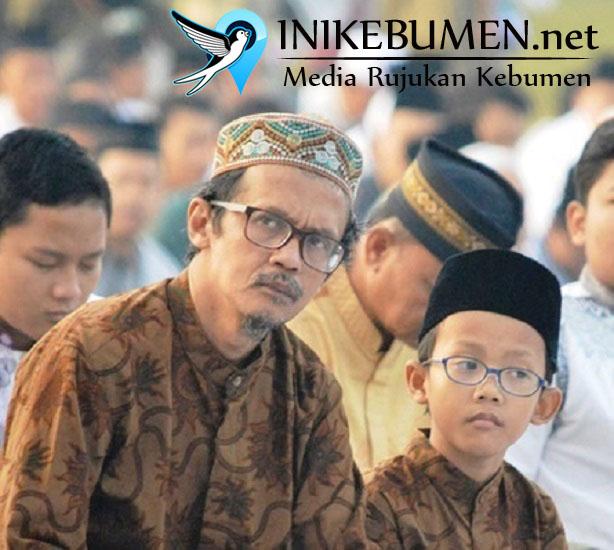 Mendidik Orang Tua (Bagian III)