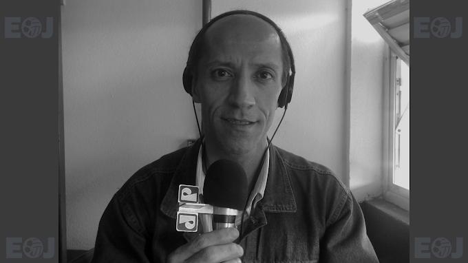 Ex-narrador e setorista do Santos na Jovem Pan, Douglas Porto morre aos 57 anos