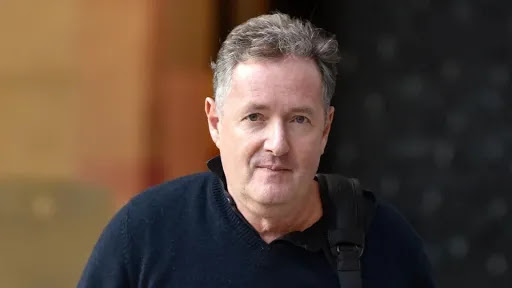Piers Morgan leaving 'Good Morning Britain' after storming off set over his attacks on Meghan