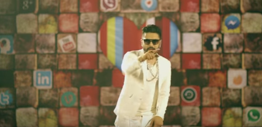 Lalkaare - Money Aujla Full Lyrics HD Video