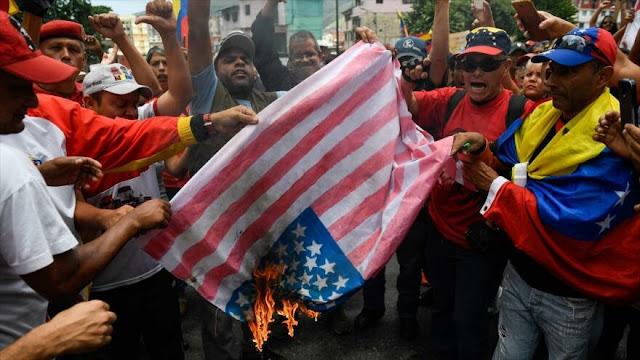 Explican cómo Maduro ha evitado una tercera guerra con EEUU