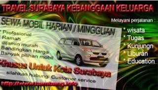 Travel Surabaya Pati
