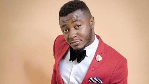Nollywood Actress, Simbee Davis, Accuses Mc Galaxy Of Rape After A Dance Rehearsal