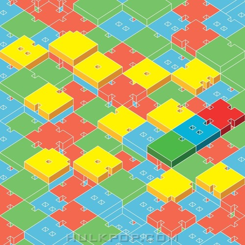 EXO-CBX – Blooming Days – The 2nd Mini Album