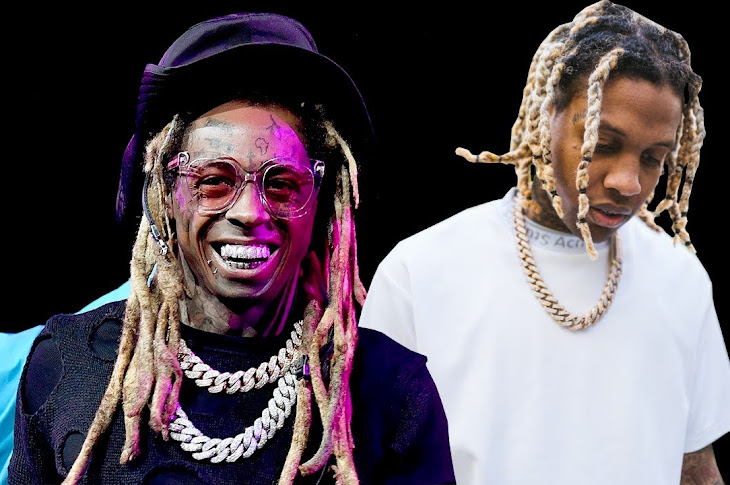 Lil Wayne Interviews Lil Durk On Young Money Radio