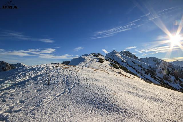 wandern Seefeld - BMA - Dorint Hotel Seefeld - Dorint alpin Resort Seefeld - wandern Tirol - Wanderung Österreich - Reither Spitze