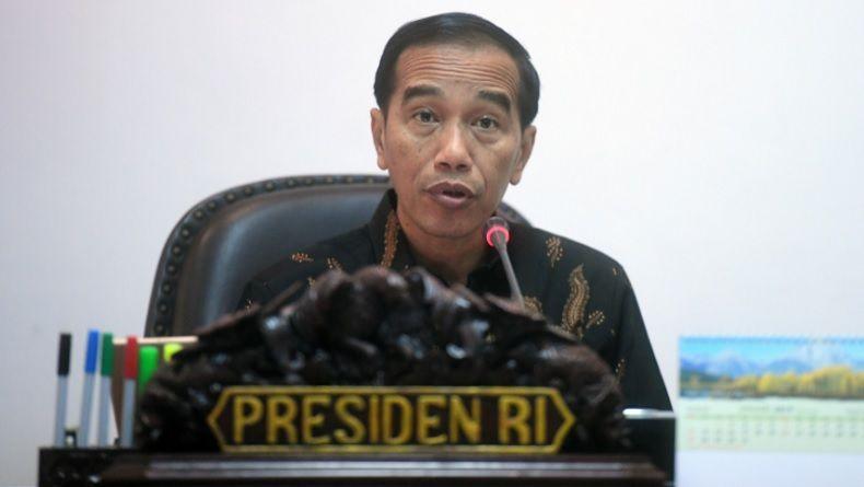 Jokowi Tidak Setujui Hasil Revisi UU KPK