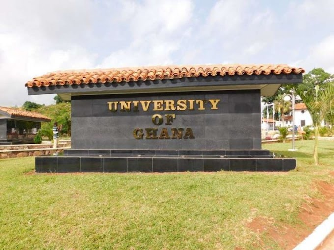 Covid-19: Legon suspends lectures for Graduate Students
