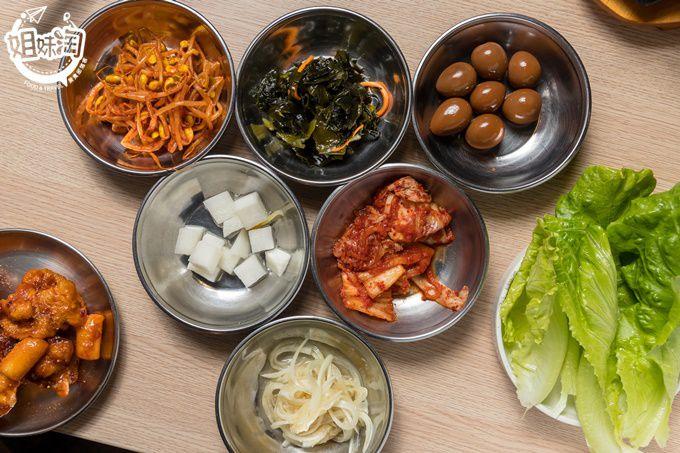 槿韓食堂-三民區吃到飽推薦