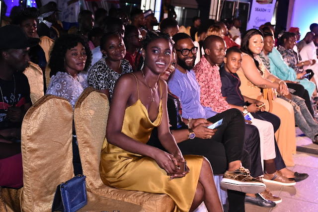 Who will be the Nigeria's Next Super Model 2018?